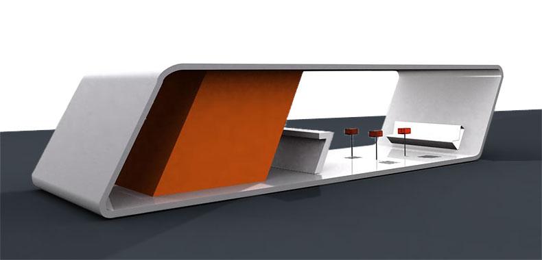 Eswe innenarchitektur grafikdesign frankfurt liguori for Frankfurt grafikdesign
